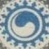 South Korea stamp motif 1